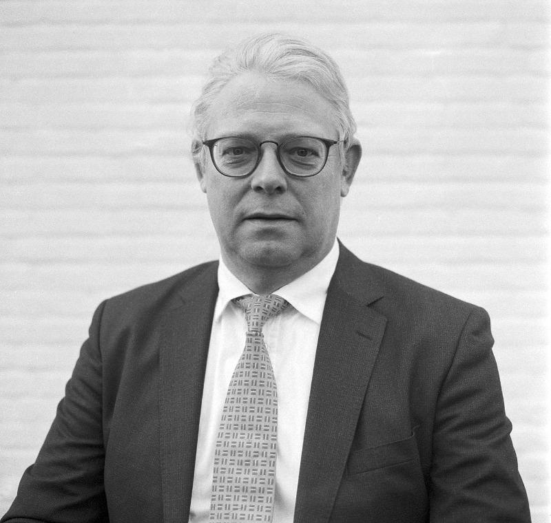 Geert Naulaerts