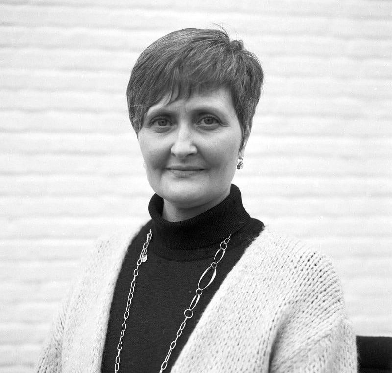 Sandra Corthout